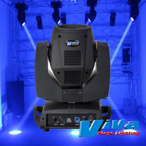 DMX LED Moving Head 7r 230W Beam Spotlight Washer Light