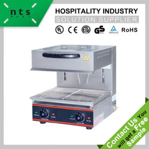 Electric Salamander for Hotel & Restaurant & Catering Kitchen Equipment pictures & photos