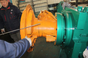 High Working Efficiency Wire Drawing Equipment Used in Finishing Mills pictures & photos