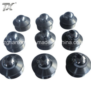 Tungsten Carbide Balls and Seats for Pumps