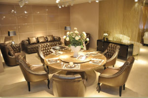 Top Quality Dining Room Furniture Set (EDT1) pictures & photos