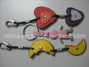 Customized Soft PVC Key Chain with Printing Logo