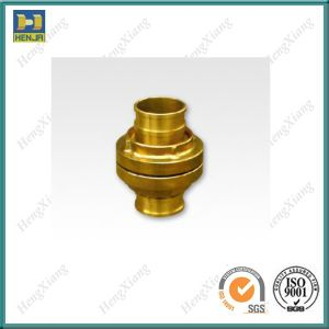 Brass Parts for Fire Fighting
