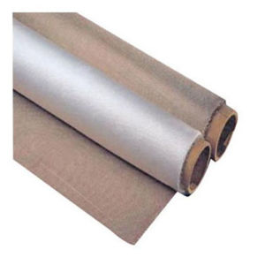 Silicone Coated Fabric High Temperature Resistance and Good Electrical Insulation