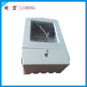 Single Phase Electricity Meter Case, Kwh Meter Box (LH-M203)