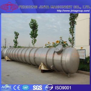 Condenser for Alcohol Equipment From China Manufacturer pictures & photos