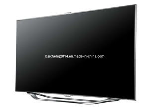 LED 3D TV Full HD 46-Inch Uses Voice and Motion Control