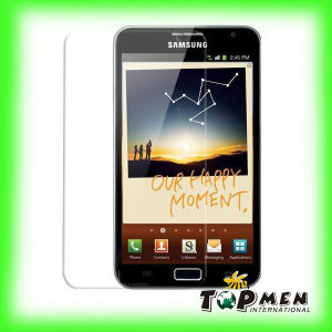 for Samsung Galaxy Note I9220 Screen Protector