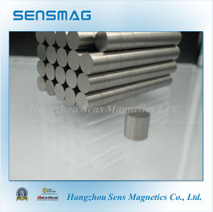 Permanent AlNiCo 8 Magnets Rods Supplier with RoHS pictures & photos