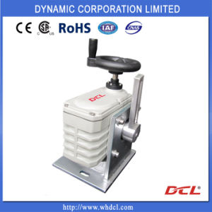 Dkj Type Electric Actuated Control for Valves pictures & photos