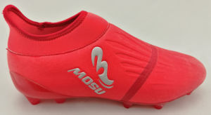 New Arrival Spandex Sock Football Sport Shoe/ Soccer Shoe pictures & photos