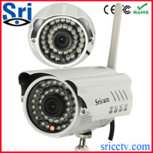 China Onvif Hd 720p Wireless Outdoor Pan Tilt Waterproof Ip Camera Wifi H 264 Ap009 China Digital Camera Bullet Camera