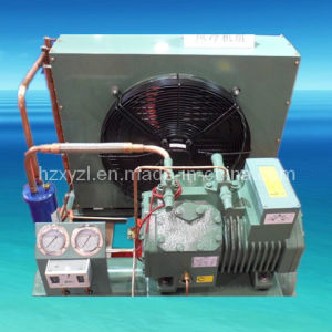 Condensing Unit for Cold Room, Bitzer Type (4YG-7.2)