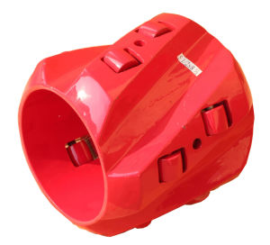 Steel Solid Rigid Casing Pipe Centralizer, Casing Centralizer pictures & photos