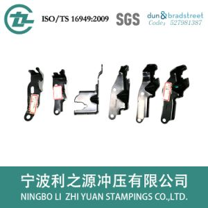 Shanghai GM Automobile Gearbox Bracket pictures & photos