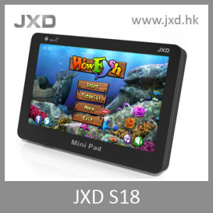 JXD S18 Pad with Android 4.0 System 4.3-Inch