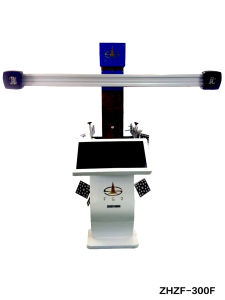 "32"" 3D Wheel Positioning Instrument for Car pictures & photos"
