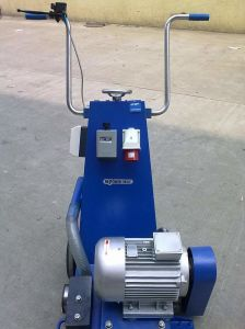 Floor Concrete Milling /Scarifying Machine (LT550)
