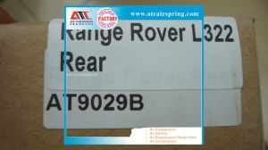 New Rear Air Bag Air Spring Air Suspension for Land Rover L322 pictures & photos
