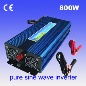 Pure Sine/Modified Sine Wave /Household/Car/Communications / Solar Controller Inverter Power Supply (500W, 1000W, 1500W, 2000W, 5000W)
