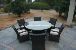 Rattan Dining Set (FSS-1640)