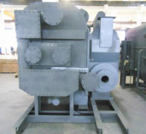 Flue Fired Libr Absorption Chiller (YQR-1150) pictures & photos