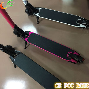 2017 Hot Outdoor Sports Carbon Fiber Electric Skateboard Price pictures & photos