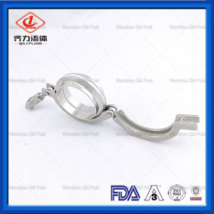 14wmp Sanitary Stainless Steel Fittingtri Clamp Ferrule
