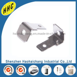 Hardware Fittings Hot Selling Nickel Plated Terminal