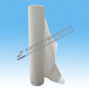 Disposable Spp Paper Perfoated Rolls, SMS Waterproof Rolls pictures & photos