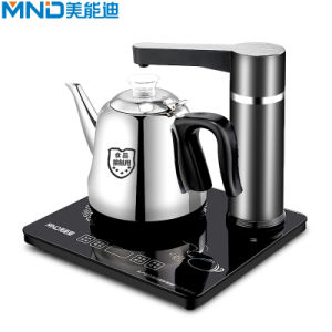 Home Appliance Stainless Steel Electric Auto-off Power Heating Water Kettle