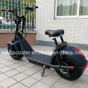 EEC Certificated Harley Electric Scooter for EU Countries pictures & photos
