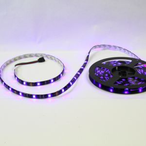 5050 RGB Color 30LED/M LED Strip with UL pictures & photos