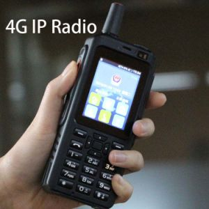 F22+ F25 Radio Cell Phone 4G Walkie Talkie with GPS Lte WiFi Loud Clear  Speaker