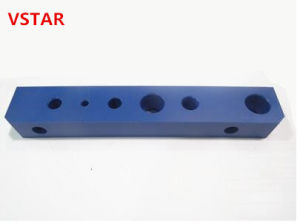 High Precision Customized CNC Machining Aluminum Part Anodizing pictures & photos