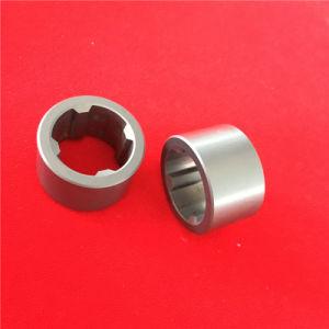 China Silicon Carbide Bushing, Silicon Carbide Bushing Manufacturers