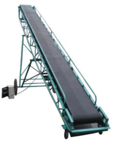 2014 Professional Belt Conveyor for Sale