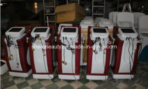 Skin Beauty Btl Electro Mesotherapy Machine