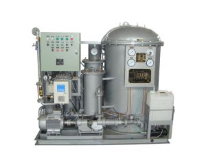 Solas Standard Mepc107 (49) Marine Environment Protection Equipment Oily Water Separator Ows pictures & photos