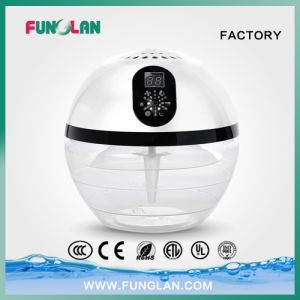 European Hot Selling Model Air Washer and Air Purifiers