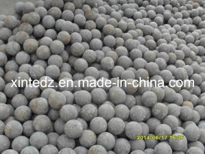 High Quality, No Breakage Grinding Steel Ball (dia90mm) pictures & photos