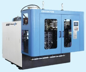 Extrusion Blow Molding Machine (EB50H)