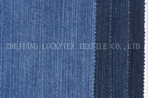 100% Cotton Denim (F07344NDB-MH)