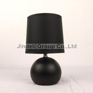 Home Decoration/ Table Lamp With Shade Modern Lamp Lighting Fixture Ceramic Lamp Interior Lighting (JC-C)