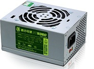 Micro / Sfx Power Supply 200W / 230W / 250W / 270W / 280W for All in One PC, DVR, Monitor, POS