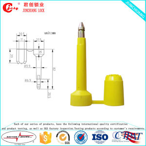Made in China Low Price Jcbs-103 Bolt Seal for Container Security
