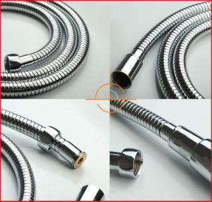 High Quality Stainless Steel Shower Hose (KX-SH006) pictures & photos