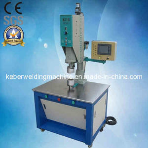 PE Tube Welding Machine (KEB-DW30)
