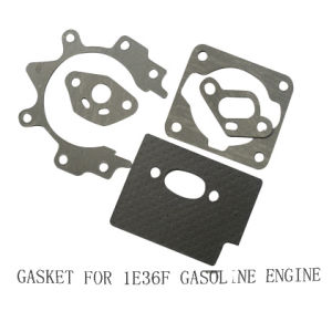 China Gasoline Engine Gasket 1E36F - China Gasket, Gasket