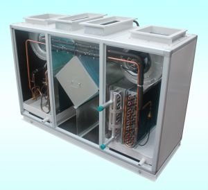 Heat Recovery Fresh Air Handling Unit (HAX) pictures & photos